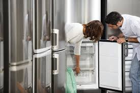 the best time to buy a refrigerator