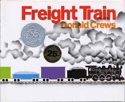 9 best images of book freight train printables freight train