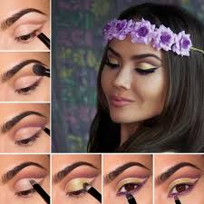 valentine 39 s day eye makeup tutorial