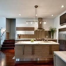 Kitchen Lighting Track Modern Kitchen Lighting Slisports
