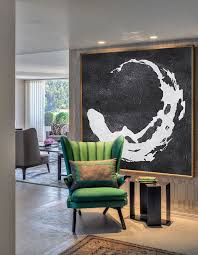 Modern Interior Design Living Room Black And White Best 25 Modern Art Paintings Ideas On Pinterest Modern Art