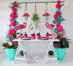 tropical wedding theme tropical wedding inspiration pink gold flamingo wedding theme
