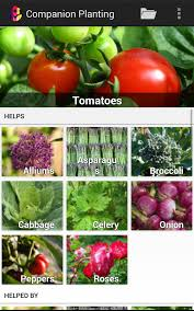 companion planting android apps on google play