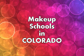 makeup artist schools in colorado makeup artist essentials