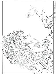 coloring pages to print gorgeous free printable