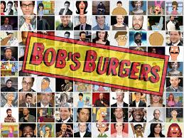 bob s burgers behind the burger the brilliant comedy voices behind tv u0027s best