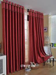 patterned simple designer rustic embossed cheap blackout curtains