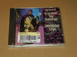 halloween music cd best sounding screaming u0027 jay hawkins u0027
