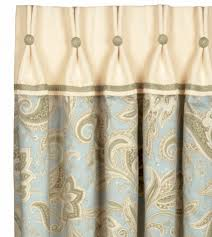 Bathroom Valance Ideas by Paris Pink Monogrammed Shower Curtain Curtains New Designer