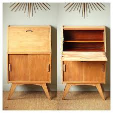 bureau secr騁aire meuble secretaire meuble ikea bureau secractaire conforama beautiful ikea
