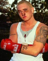 eminem to play boxer in new movie southpaw celeb dirty laundry