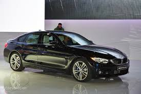 bmw gran coupe 4 series debut bmw 4 series gran coupe unveiled in geneva live