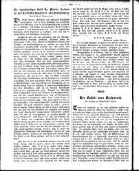 Allgemeine Zeitung Bad Kreuznach Die Synagoge In Bacharach Kreis Mainz Bingen