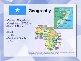 Horn Of Africa Map by By Christian Haig And Yuyi Li Ppt Video Online Download