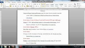 Writing Apa Style Paper Citing A Source In Apa Format Paper In Formatting In Text