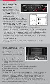 nissan pathfinder key stuck in ignition nissan pathfinder 2008 r51 3 g quick reference guide