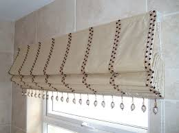 White Roman Blinds Uk Keeping The Heat Out During Summer Good To Be Home