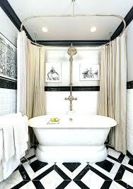wallpaper ideas for bathrooms black and white bathroom wallpaper epicfy co