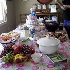 easy baby shower decorations easy and cheap baby shower decorations what to expect