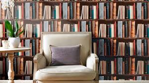 Background Bookshelf Library Bookshelves Wallpaper Design Creative Ideas Youtube
