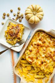 butternut squash pasta bake it u0027s better than mac n cheese