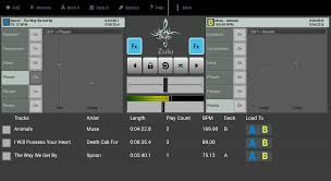 zulu dj mixer free 3 64 apk download android music u0026 audio apps