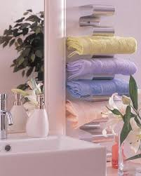 Shelving Ideas For Small Bathrooms Really Inspiring Diy Towel Storage Ideas For Every Small Bathroom