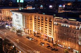 hotel khreschatyk kiev ukraine photo gallery