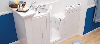 bathtubs idea amazing step in bathtub walk in tub with shower