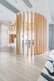 15 creative ideas for room dividers this contemporary apartment