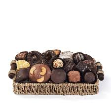 Chocolate Gift Baskets Luxury Chocolate Gift Baskets Kron Chocolatier
