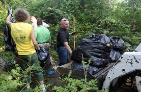 police again dismantle hyannis homeless camps news