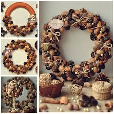 christmas wreaths to make 15 diy christmas wreaths from materials live diy ideas