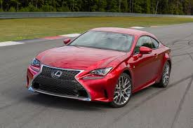 lexus rcf lowered 2015 lexus rc conceptcarz com
