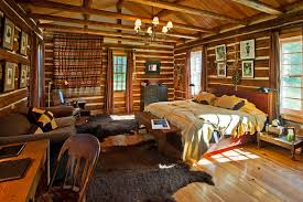pictures of log home interiors 14 best photos of log cabin romantic bedrooms beautiful interiors