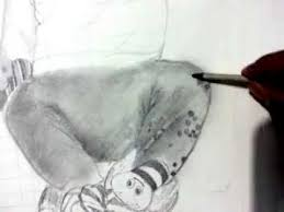 pencil drawing of shanu cute baby video 5 drawlifestyle