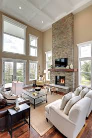 103 best living rooms midwest home magazine images on pinterest living room by dreamstructure designbuild luxury home tour
