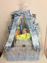 newborn gift baskets diy newborn baby gift basket thriftyfun