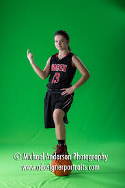 green screen photography mounds view mn photographer basketball green screen composite