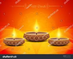 beautiful lamps colorful background diwali beautiful lamps stock vector 118101628
