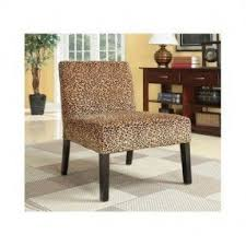 cheetah print chairs living room carameloffers