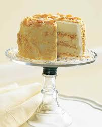 vanilla wedding cake recipe martha stewart martha stewart