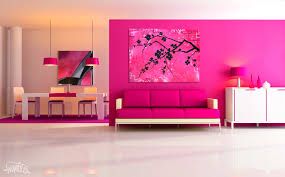 ideas pink living room paint and furniture colors idolza