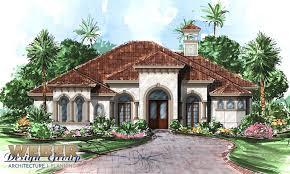 home floor plans mediterranean mediterranean house plan mediterranean golf course home floor plan