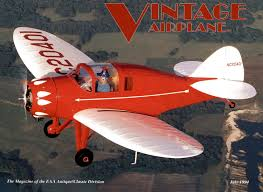 va vol 22 no 7 july 1994 by eaa vintage aircraft association issuu