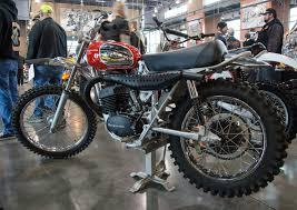 old motocross bikes yo eddy