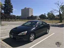 2006 black honda accord coupe 2006 honda accord coupe 2 door in california for sale used cars