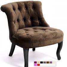 siege capitonné fauteuil capitonné velours flap couleur noir lestendances fr