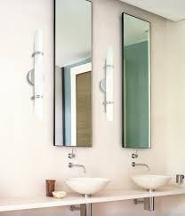 Modern Bathroom Wall Sconces Modern Bathroom Wall Sconces Nature House