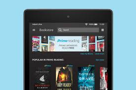 amazon adds free ebooks to its prime membership perks the verge